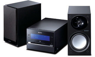 Sony CMT-DH3